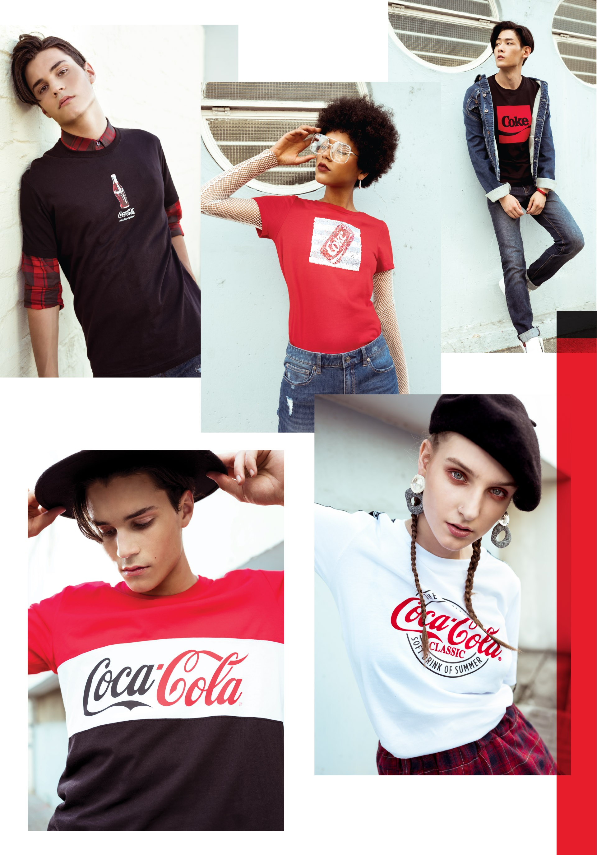 Coca Cola 2018_Lookbook_R1