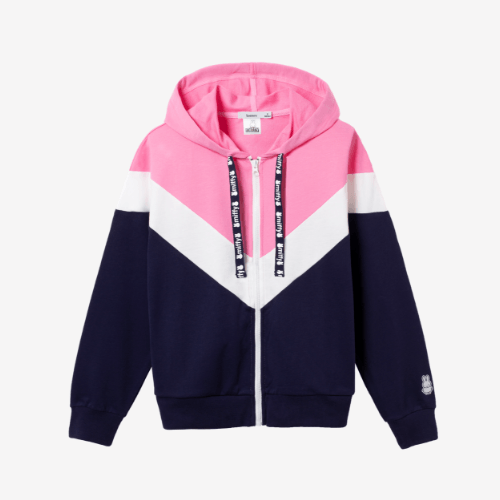 miffy-women-colour-block-jacket